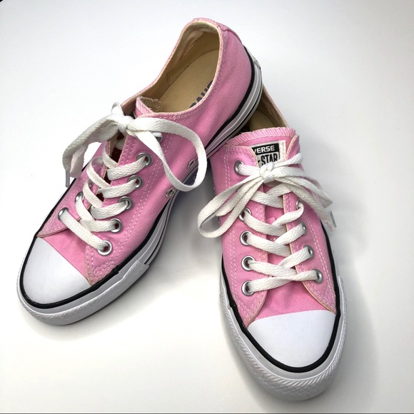 7fcbb485ece9 Converse Shoes - Converse Chuck Taylor All Star Baby Bubblegum Pink